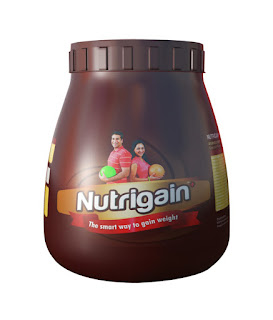 Nutrigain Plus Capsule