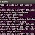 Instal PostgreSQL di Linux Ubuntu