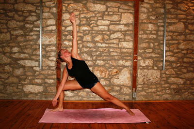 the best yoga for you january 2012