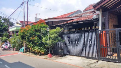 RUMAH DIJUAL CEPAT - Villa Indah Permai Bekasi Utara