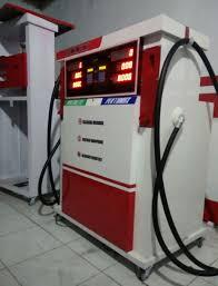 jual mesin pertamini digital - jual mesin pom mini digital