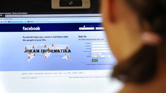 Inilah Cara Gratis Akses Facebook Tanpa Ribet - JOKAM INFORMATIKA