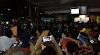 Após desentendimento, banda marcial encerra desfile em praça pública