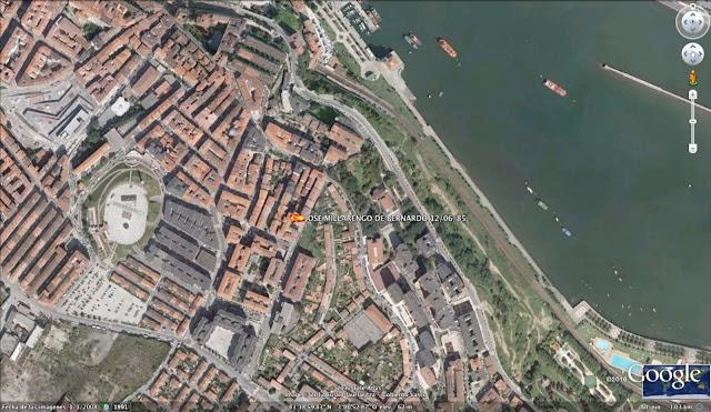 JOSÉ MILLARENGO DE BERNARDO ETA Portugalete Vizcaya Bizkaia España Spain 12 de Junio