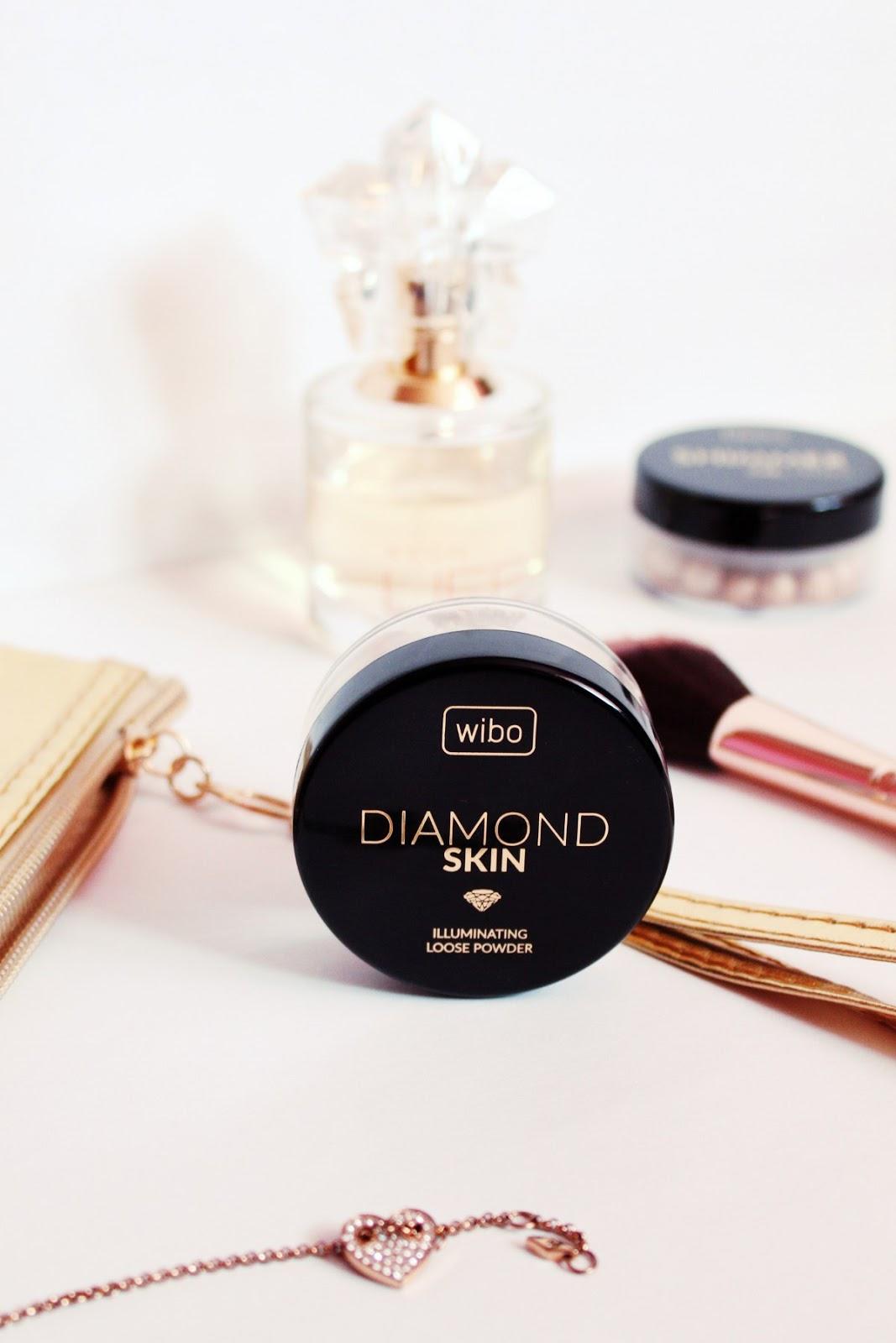 Diamond Skin