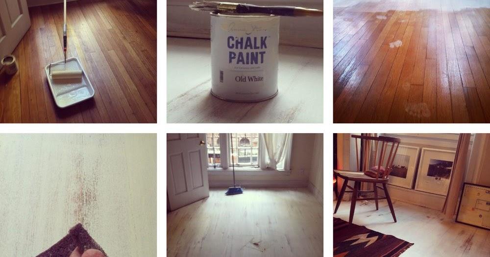 Annie Sloan Paint Colour Fabulous, Paint Over Laminate Flooring