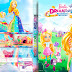 Capa DVD Barbie Dreamtopia