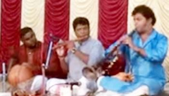 Intha Maan Enthan Sontha Maan – Nadhaswaram