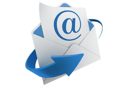 Tata Cara Menulis Alamat Email Yang Benar Dengan Simbol [at] Bukan @