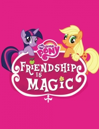 My Little Pony: Friendship Is Magic 1 | Bmovies