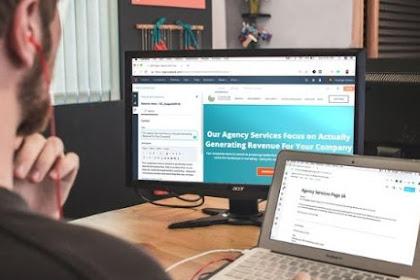 Buka Bukaan Rahasia Cara Menjadi Blogger Sukses Bagi Pemula
