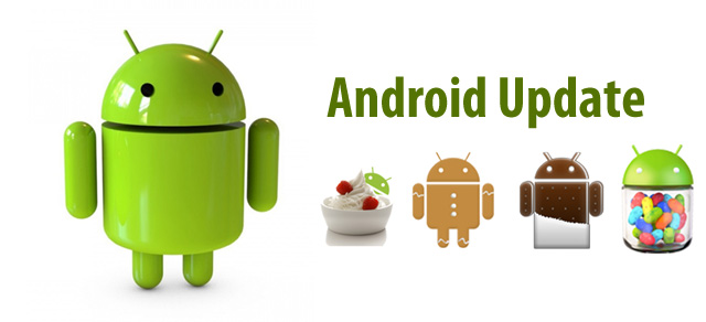 How to Upgrade Android to the Latest Version (Android 7 Nougat