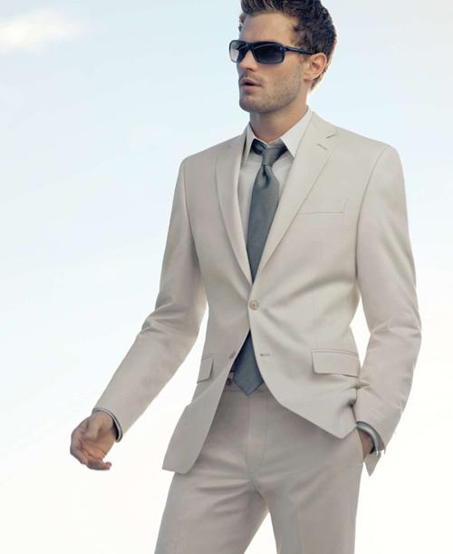 Fashion & Beauty: Calvin Klein White Label Spring / Summer