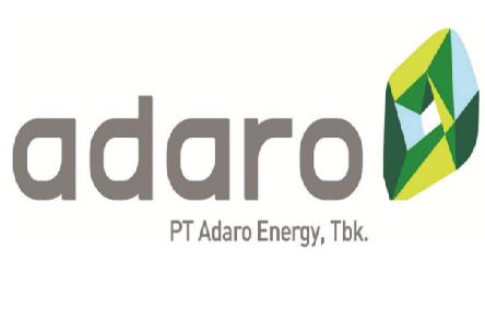 Hasil gambar untuk logo PT Adaro Energy