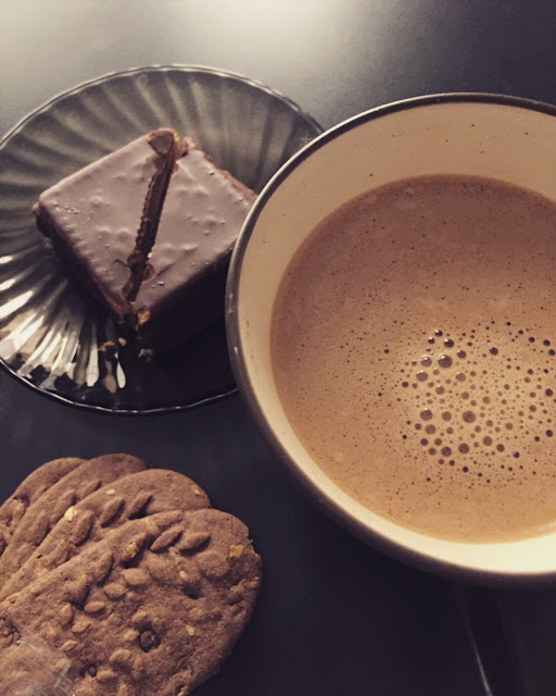 belvita cookies coffee