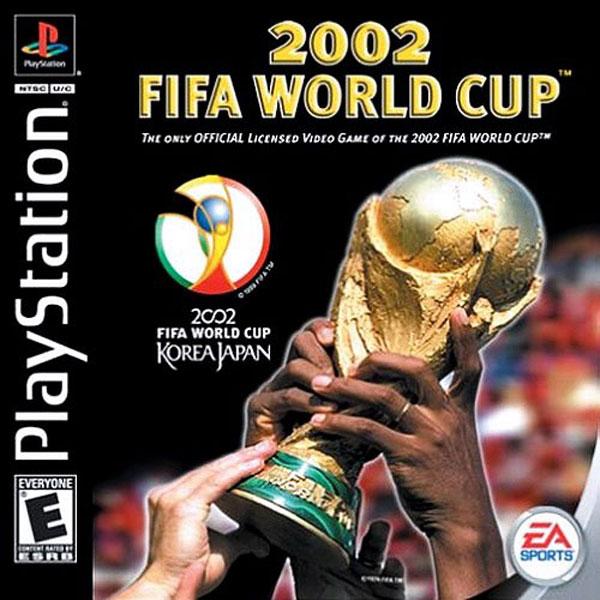 2002 FIFA World Cup PSX ISO (U)