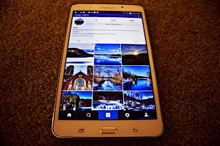 Cara Melihat Pengunjung Profil di Instagram