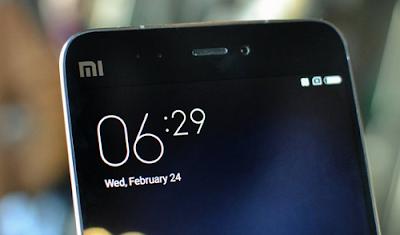Xiaomi Mi max JPEG