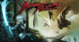 Ninja Revenge Mod Apk download