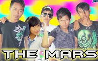 The Mars - Band Indie Terbaru 2016