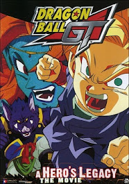 Dragon Ball GT 100 años despues online latino 1997