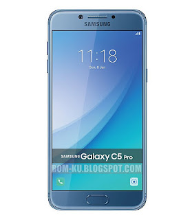 Firmware Samsung Galaxy C5 Pro SM-C5010 Tested (Flash File)
