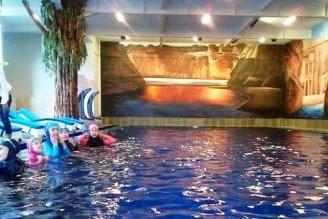 Wisata Kolam Air Panas Untuk Hijabers Ada Di Bandung
