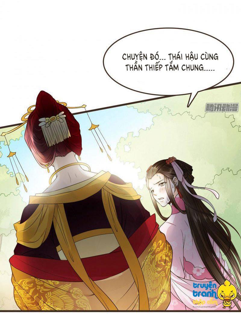 Đại Giá Thừa Tướng Chap 31