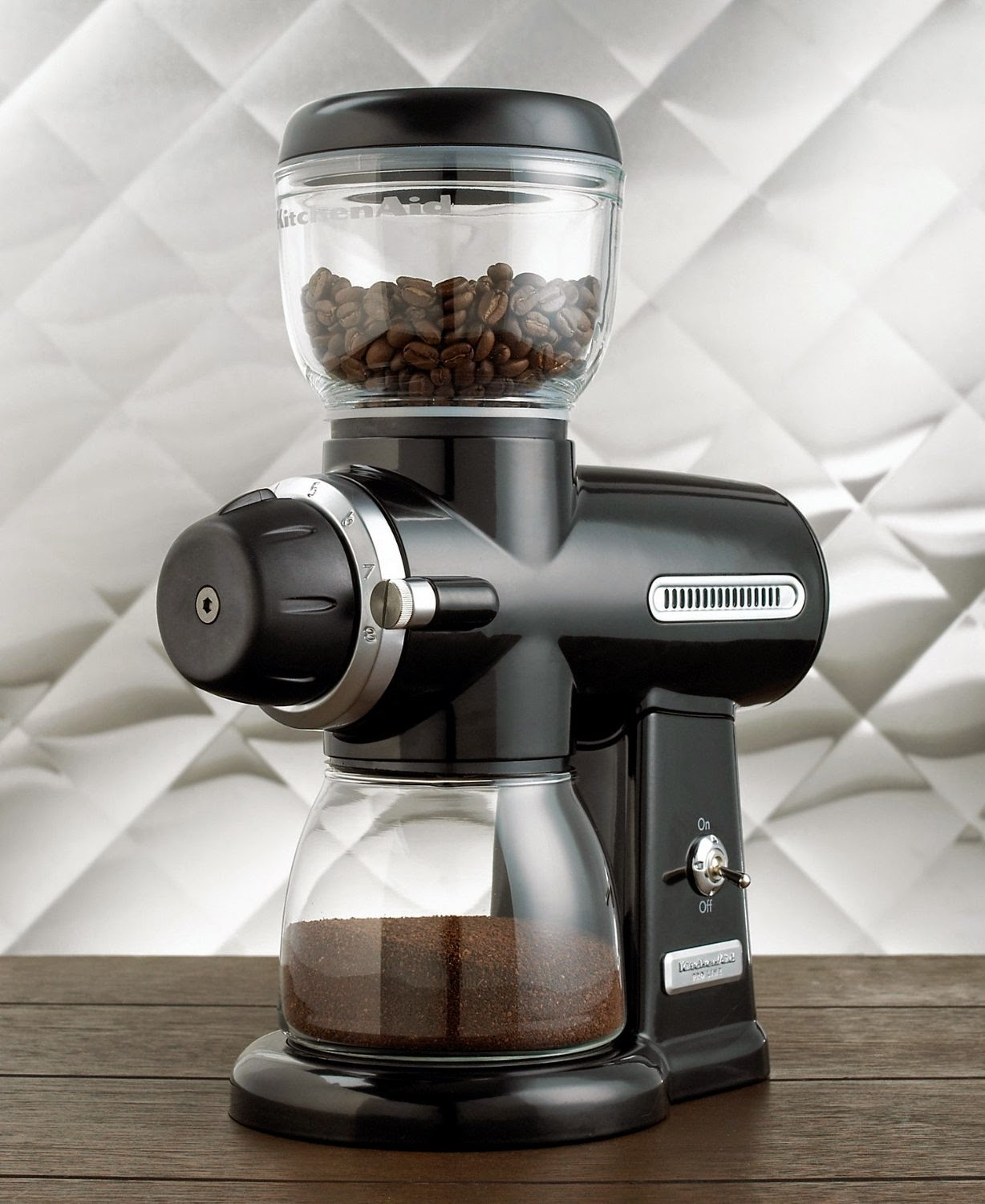 Coffee Brew Heaven Best Burr Grinder 2018 Top 5
