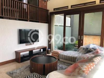 Rumah kontrakan di Bandung daerah Ciumbuleuit