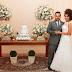 Nossa Festa: Casamento de Laís e Danilo