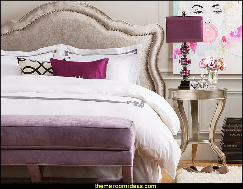 Decorating Theme Bedrooms Maries Manor Fashionista
