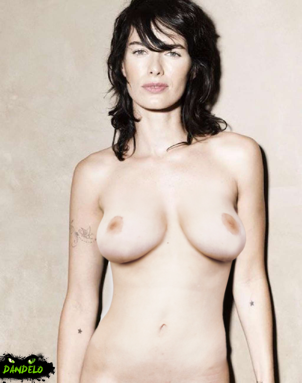 Game of thrones fans complain about lena headey's use of a nude body double