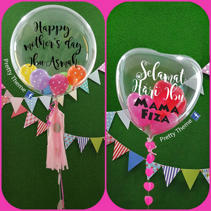 Pretty Theme Event Planner 2016 Mother S Day Package
