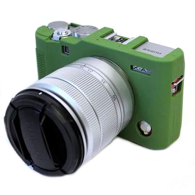 Harga Kamera Fujifilm xa3