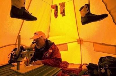 """Explorando La Antartida3"""