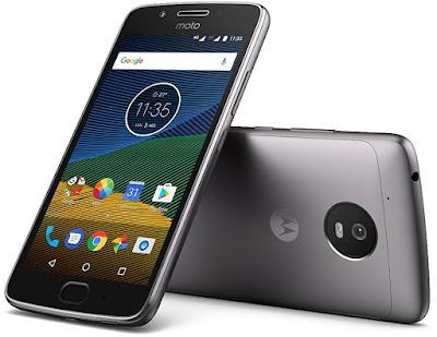 Motorola Moto G5 (2 GB RAM)