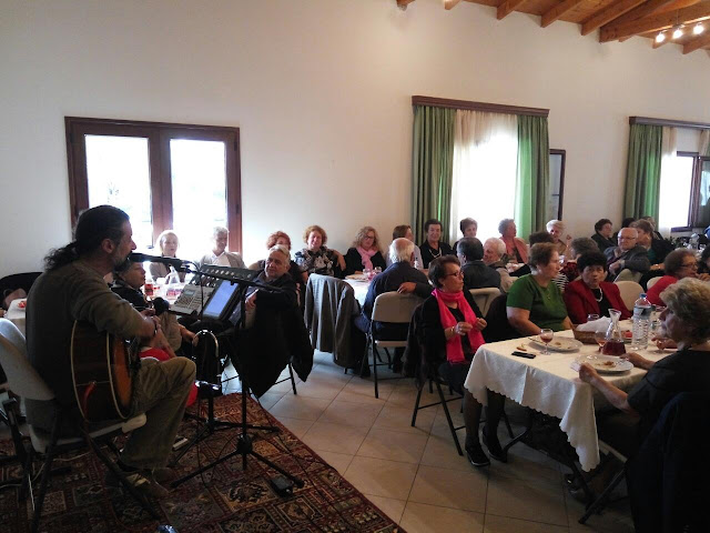 Με επιτυχία η μουσική εκδήλωση αγάπης στην Πυργέλα