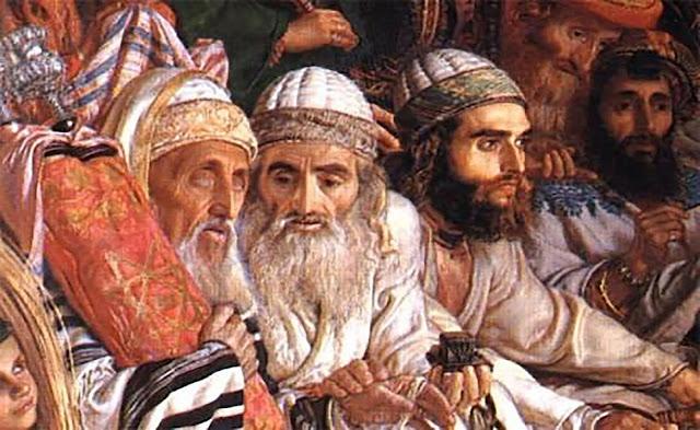Resultado de imagem para jamnia - escola rabinica