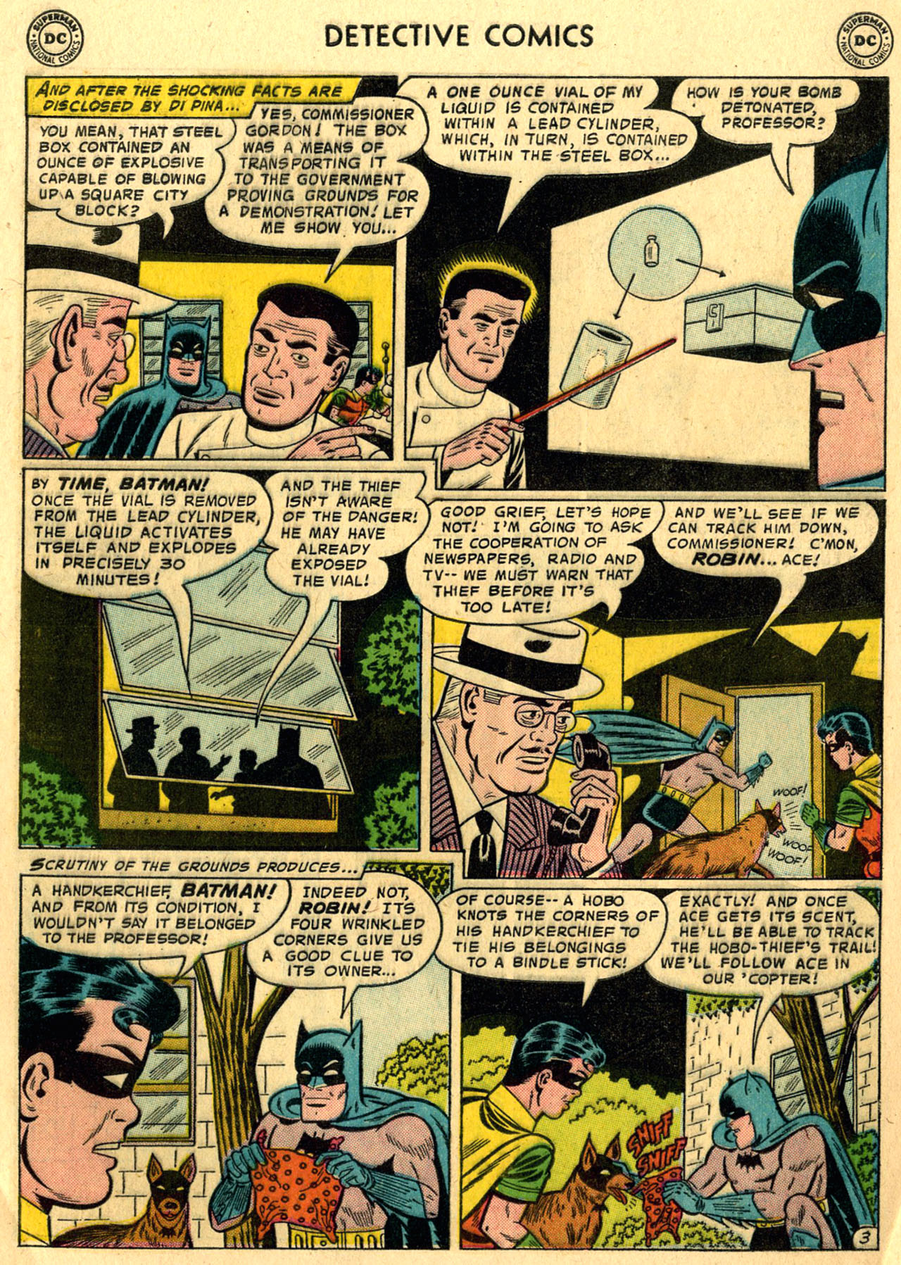Detective Comics (1937) 254 Page 4