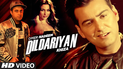 Dildariyan song omer