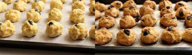 粟米片饼干