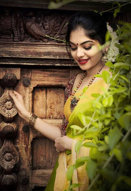 Malayalam Actress Ahana Krishna PhotoGallery