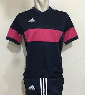 gambar desain jersey futsal adidas terbaru 2016 foto photo kamera Setelan jersey Futsal Adidas Konn Hitam di enkosa sport