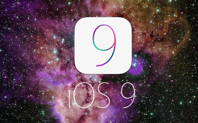 iOS 9 Jailbreak iPhone, iPad.