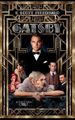 "Scott Fitzgerald, ""El gran Gatsby"", Leonardo di Caprio, Tom Buchanan"