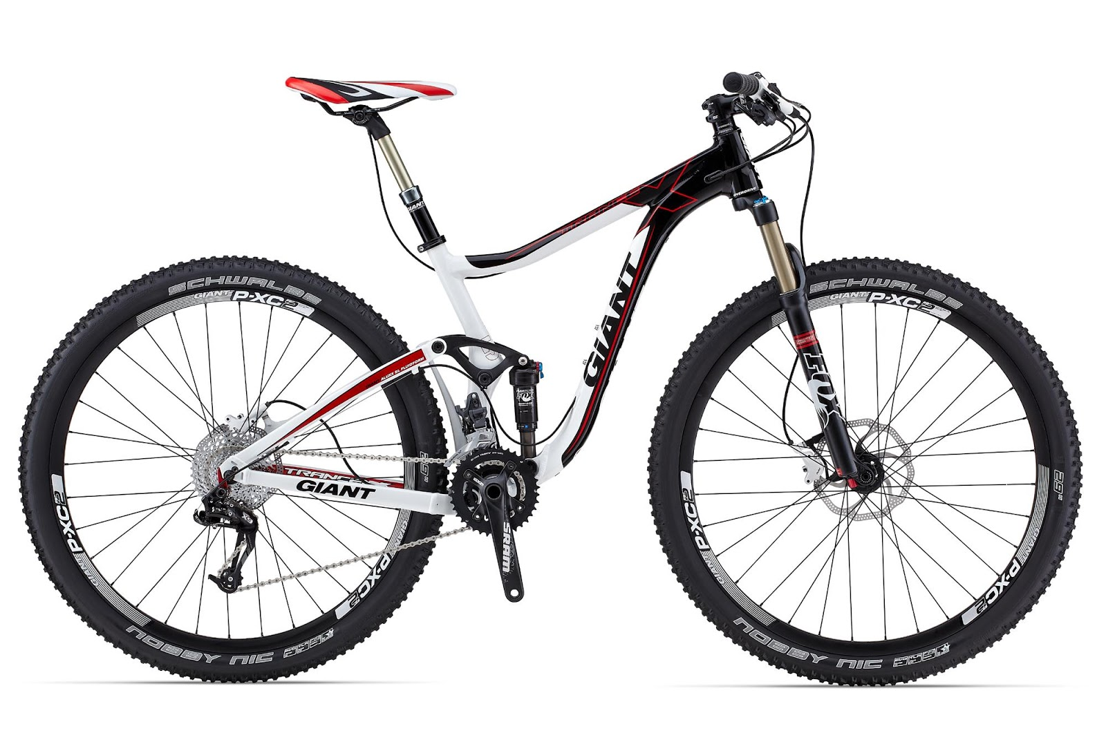 5bb208c3cc7 We finally received our long awaited 2013 Giant Trance X 29 demo bikes! We  originally had been waiting for the