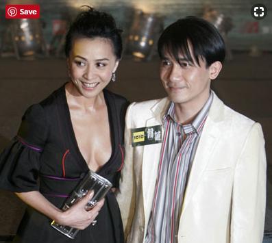 30 Tahun Pernikahan Tony Leung dan Carina Lau - JM