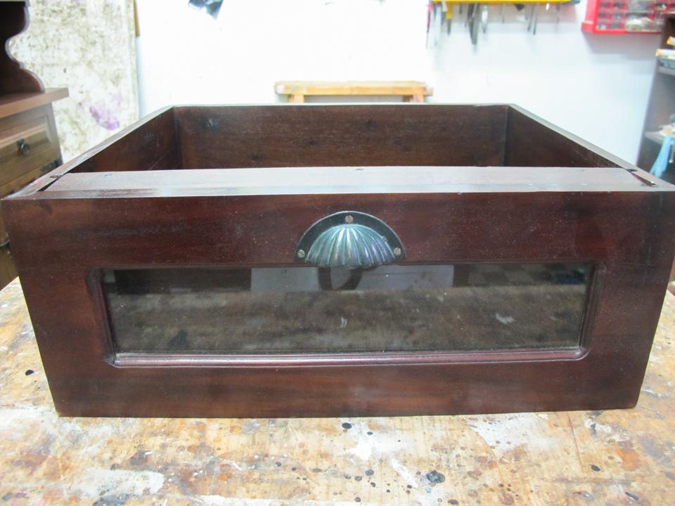 Eliminando un barniz oscuro for Decapante para madera