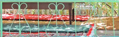 Ouzbékistan, Tachkent, topchan, tapchane, © L. Gigout, 2012